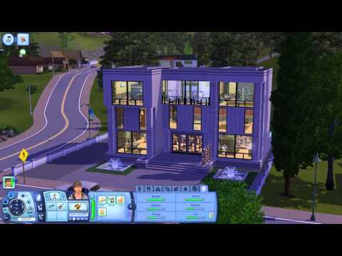 the sims 3 town life stuff crack free