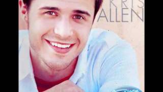 Watch Kris Allen How Sweet It Is video