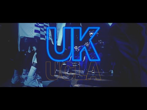 Kentucky Wildcats TV: UCLA Sports Classic Promo
