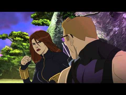 New Episodes - Marvel's Avengers Assemble - Disney XD Official