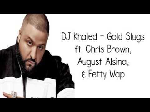 Gold Slugs Lyrics