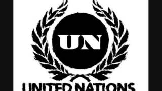 Watch United Nations The Spinning Heart Of The Yoyo Lobby video