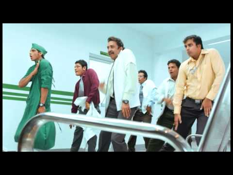 7UP Dance Pattalam  Doctors and simbu str commercial ad