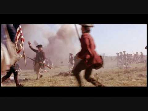 The Patriot :: Battle