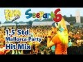 Hit Mix 2017 - Ballermann Hits, Mallorca Party Schlager