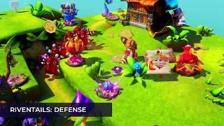 Godot Engine Games Showcase | March 2018