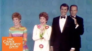 Q&A with Carol, Harvey, Vicki and Lyle from The Carol Burnett Show