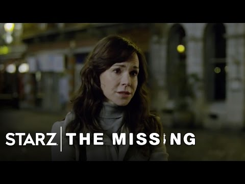 The Missing | Ep. 103 Clip: There's Nothing There | STARZ