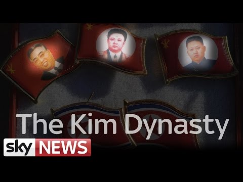 Who Are The Three Kims Of North Korea?