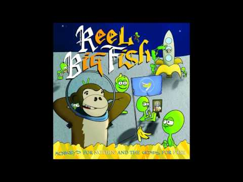 Reel Big Fish - The New Version Of You