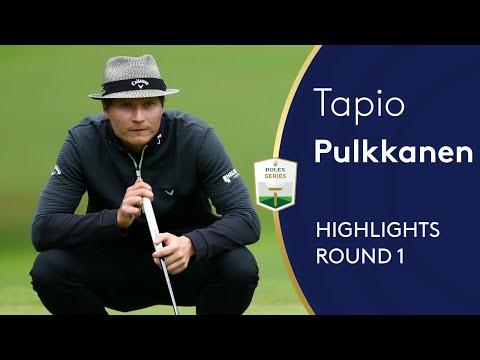 Tapio Pulkkanen Highlights | Round 1 | 2019 Italian Open