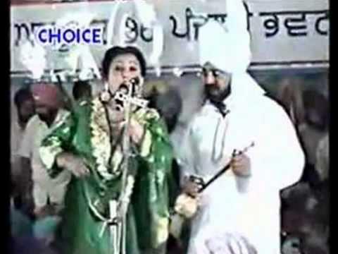 Gandal Vargi Kudi (Mohd Sadiq) Old Punjabi Song
