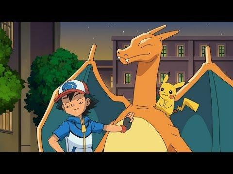 Pokemon Cartoon And Movies Heading To Netflix video
