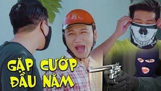 Hài 2019 Gặp Cướp Đầu Năm - Xuân Nghị, Thanh Tân, Duy Phước, A Tô | Hài Tuyển Chọn Hay Nhất 2019