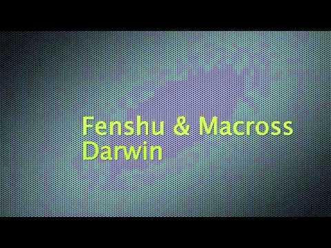 Fenshu & Macross - Darwin [Letzte Platte im 10/40]
