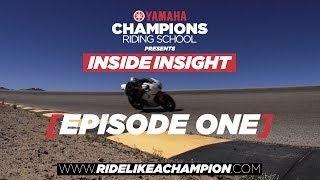 "Ep. 1 ""APEXES"" YCRS presents INSIDE INSIGHT with Ken Hill"