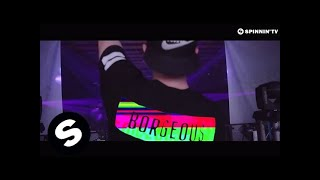 Клип Borgeous - Break The House ft. Tony Junior
