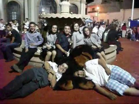 club TUNNERS tepa... Pegueros 2010 Desfile Exhibision y ambiente