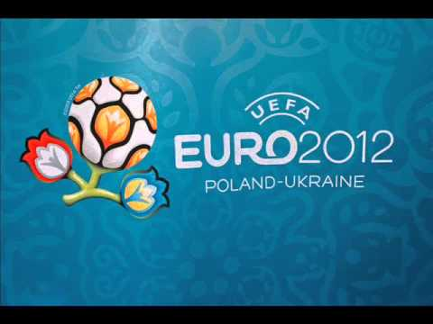 Uefa Euro 2012. Paweł Pudło - Welcome to Poland and Ukraine