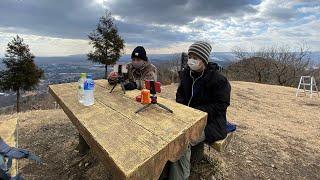 【FDNリモートニュース】山で会議