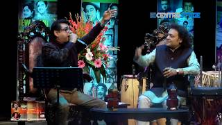 Amit Kumar In Conversation With Pandit Tanmay Bose Talk Show Birthday Tribute Release