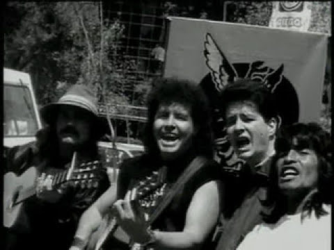 El Tri - Chilango incomprendido  (Video Oficial)