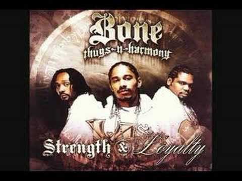 Bone Thugs N Harmony - Into The Future