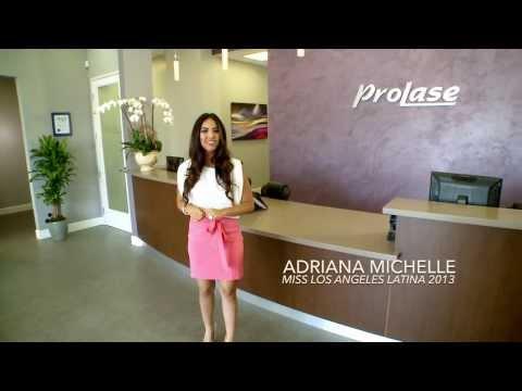Adriana Michelle Miss Latina Los Angeles 2013 | Prolase Laser Clinic Glendale