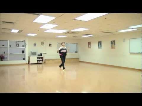 Blurred Lines Dance Steps Learn