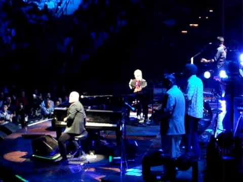 Billy Joel & Elton John -