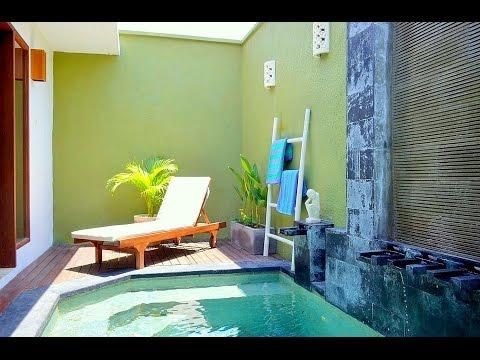 Bali Villas - The Jas Villas