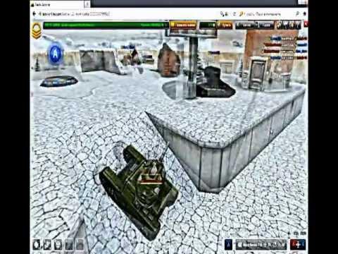 Танки онлайн секреты игры в режиме