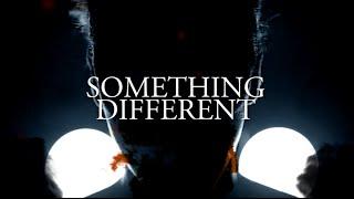 VENGHA - Something Different (Lyric Video)