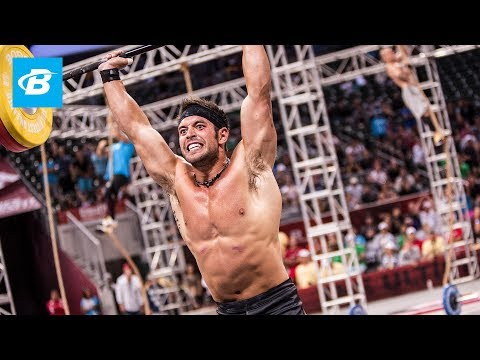 CrossFit Workout - Rich Froning - Bodybuilding.com Image 1