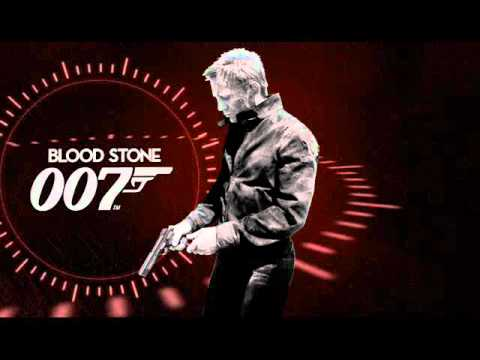 James Bond 007 - Blood Stone Theme Song