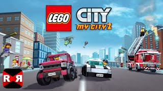 LEGO City My City 2 (By LEGO Systems) - iOS / Android - Gameplay Video