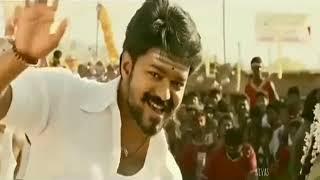 Romantic Mashup Video (Thalapathy Vijay)