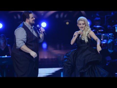 "The Voice of Poland VI - William Prestigiacomo i Margaret - ""Just The Two Of Us "" - Finał"