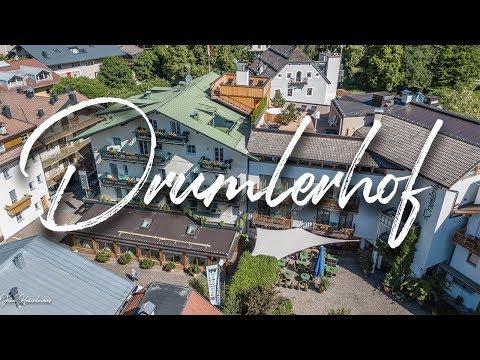 Hotel Drumlerhof - Interview mit Stefan Fauster | Sand in Taufers | SÜDTIROL