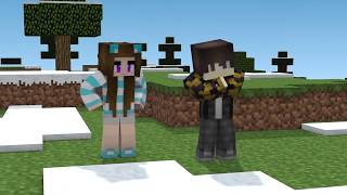 """Minecraft Songs: PG 15 and 18 """"He's No Good"""" Die For You"""" ♫ Hacker and Lilly saga!"""
