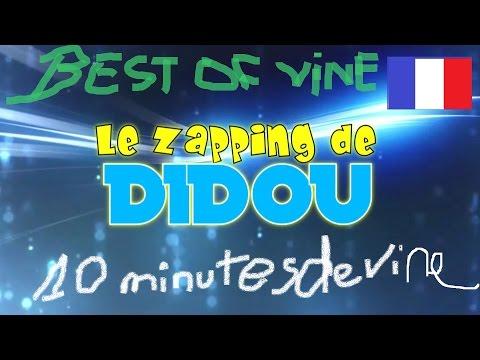 Le Zapping de Didou - My best of vine francophone
