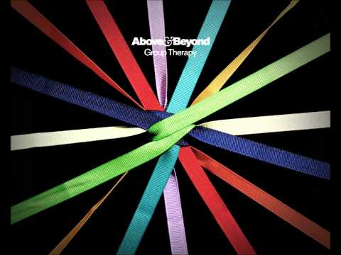 Study Happy ~ Above & Beyond Group Therapy Mix