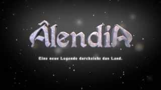 Âlendia - die vierte Legende zieht durchs Land