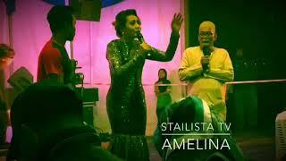 AMELINA - MEMORI DAUN PISANG DI KUALA KANGSAR   STAILISTA TV