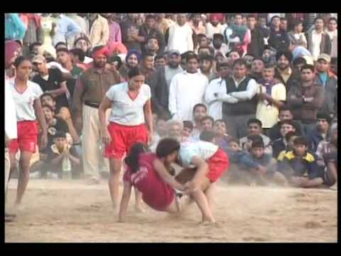 Santokh Singh Dhesi - Kabaddi Song video