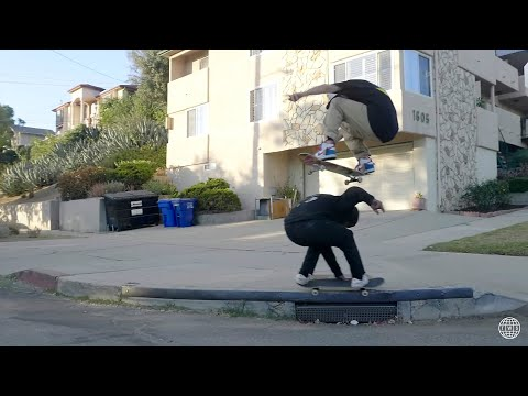 """Skate and Create 2020 