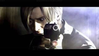 Resident Evil 6 Official Debut Trailer