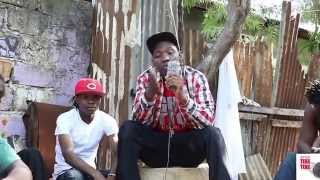 Hiphop Barisheba Kemikali with Hiphop Teke Teke Kenya Swahili Rap