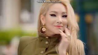 PSY - DADDY(feat. CL of 2NE1)