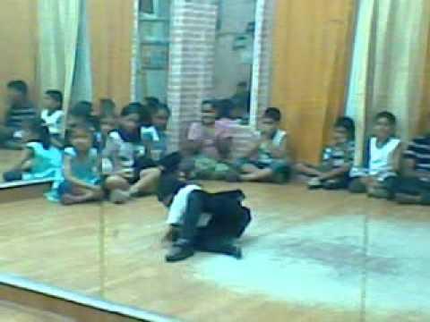 DIL SAMBHAL JA JARA DANCE AT ACADEMY